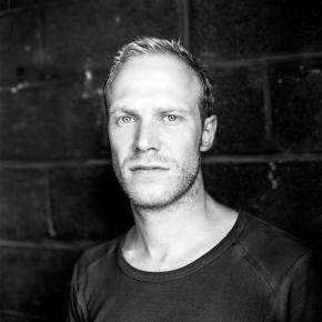 in the spotlight: Maarten DeCeulaer
