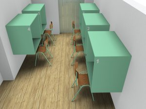 office cells